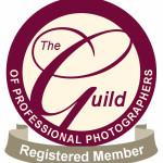 guild of photographers logo